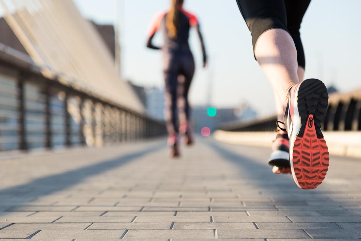 Consejos básicos para empezar a correr